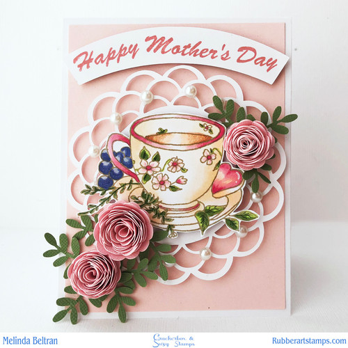 Cup of Love for Mother's Day