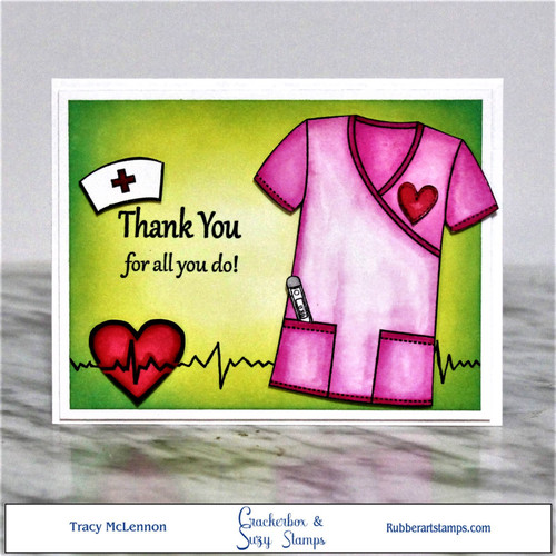 Thank You  Heart Beat