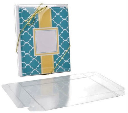 Clear Box A2 for Cards