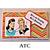 Sharing News ATC