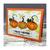 3 Pumpkins Halloween by  Donna