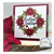 Christmas Greetings with Poinsettia sm.