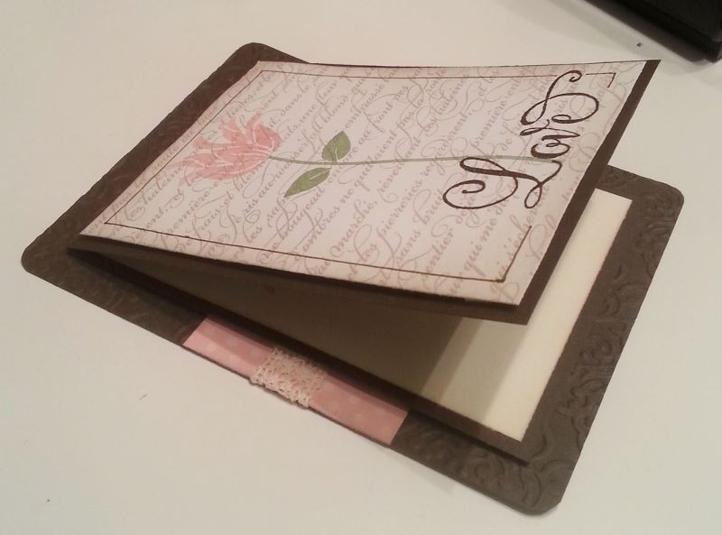 Tulip Love - So Suzy Stamps