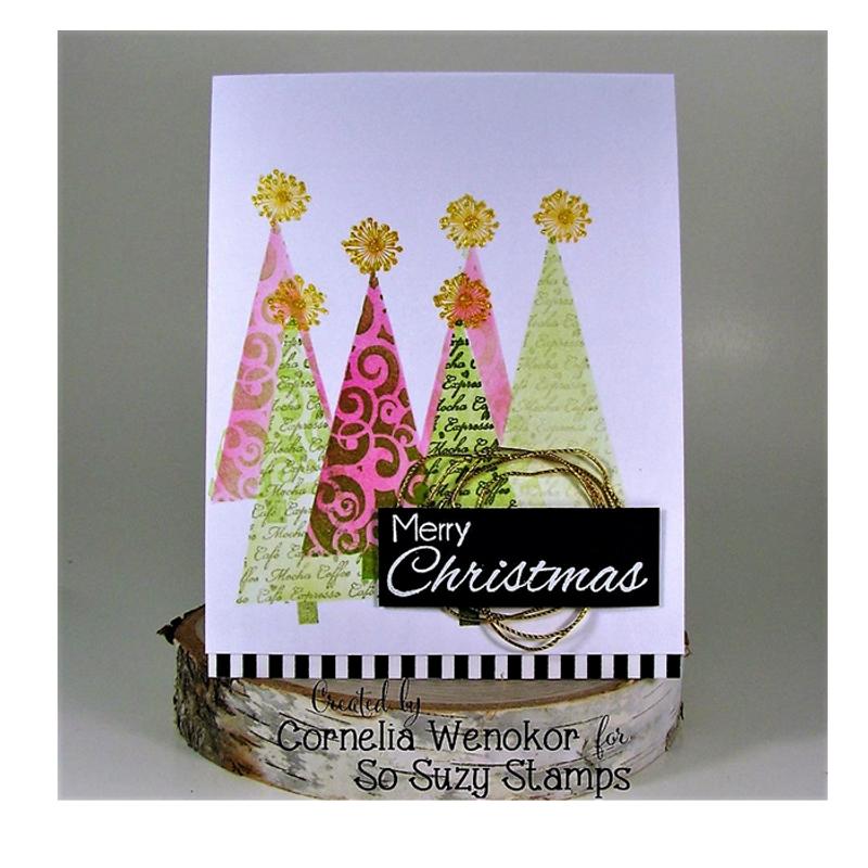 Christmas Tree Coffee