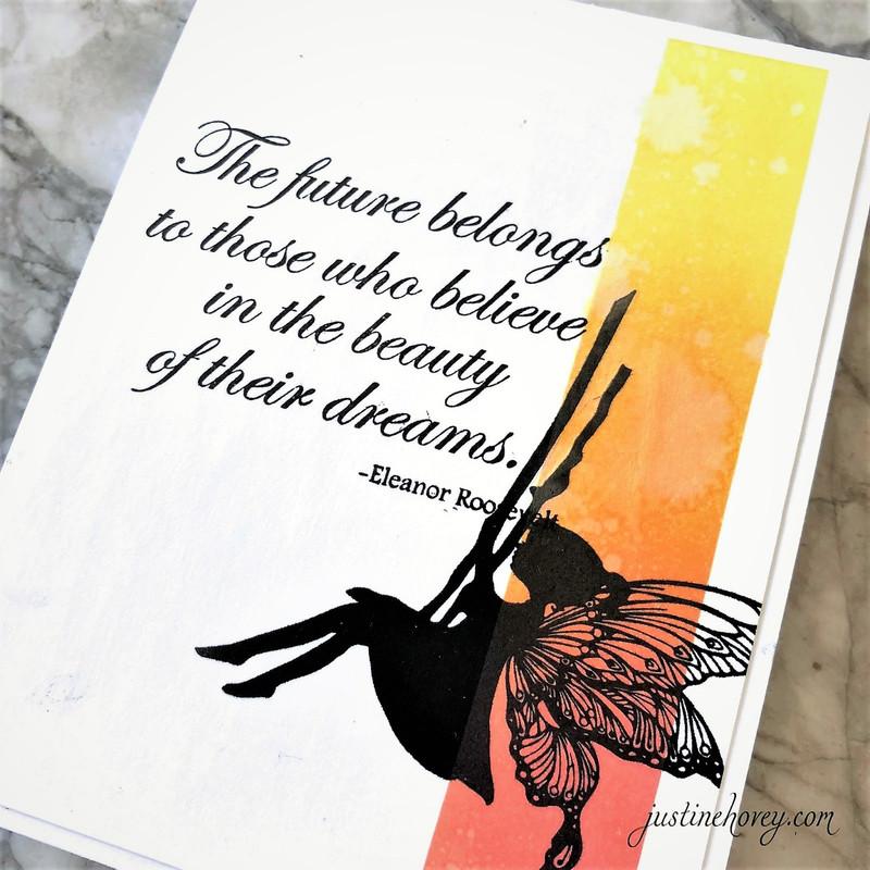 Swinging Fairy