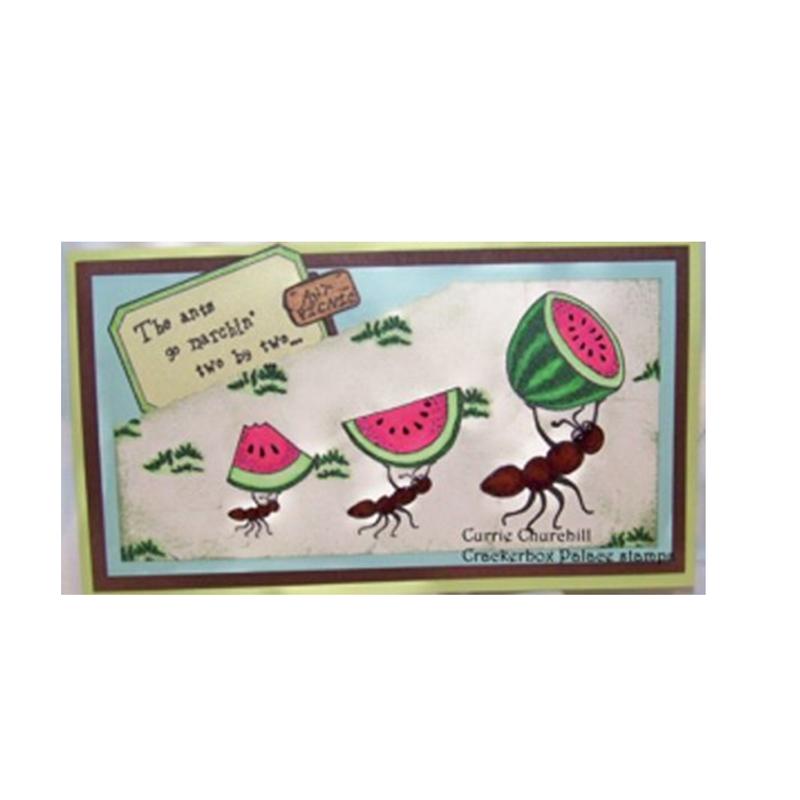 Ants set of 3
