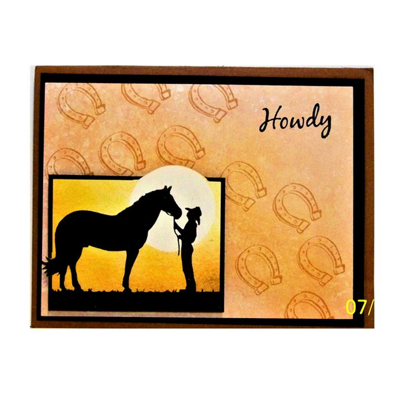 Horse Shoe sm.