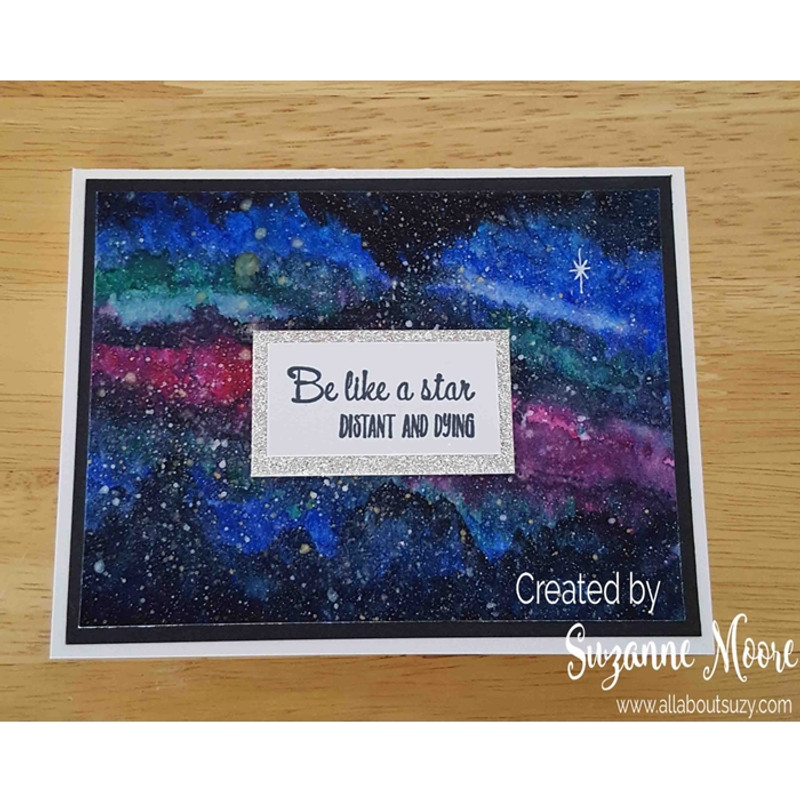 Be Like A Star by Suzanne