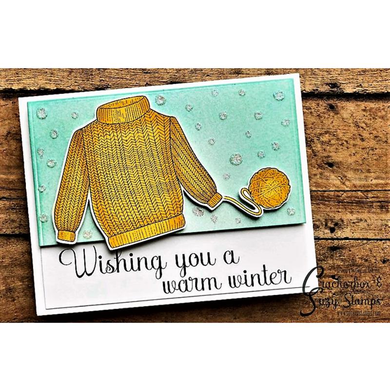 Warm Winter Wishing