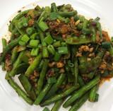 Spicy Thai Holy Basil Stir-Fry Chicken