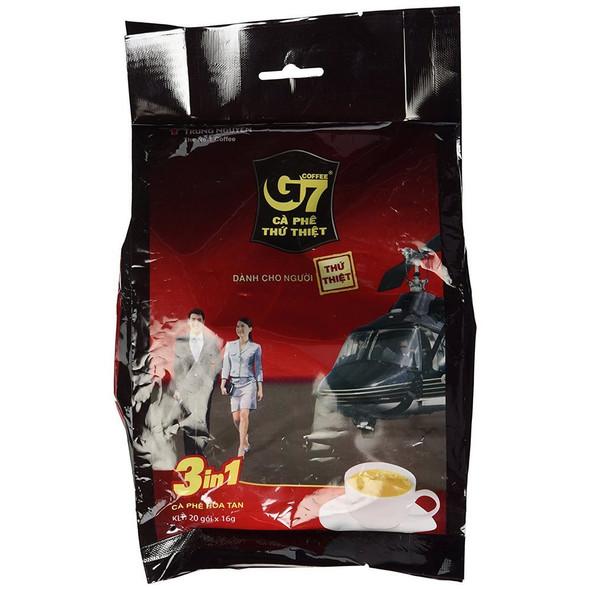 G7 Trung Nguyen Instant Premix Coffee