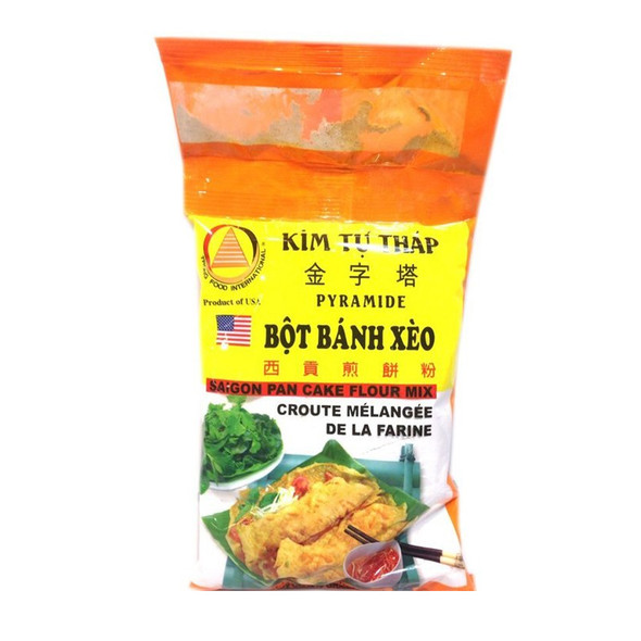 Bot Banh Xeo Vietnamese Pancake Flour Mix
