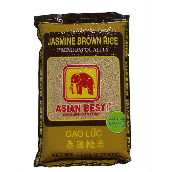 Asian Best Jasmine Brown Rice