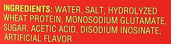 Maggi European Seasoning Soy Sauce High Grade, 27 oz ingredients