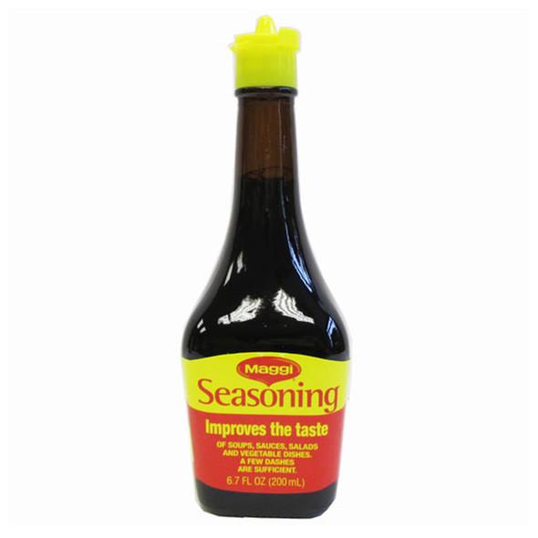 Maggi Seasoning Soy Sauce