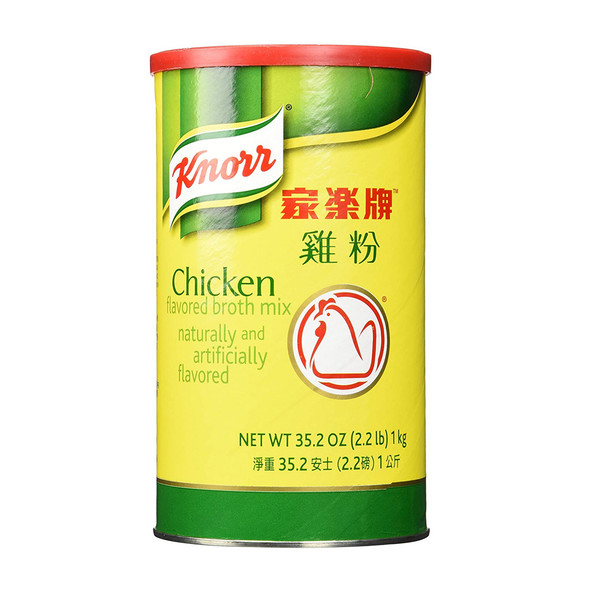 Knorr Chicken Flavored Broth Mix