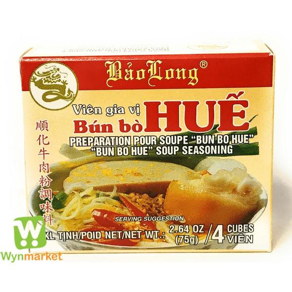 Bao Long Bun Bo Hue Packet Seasoning