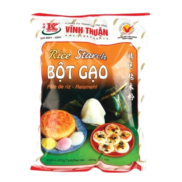 Vinh Thuan Vietnamese Rice Starch Flour