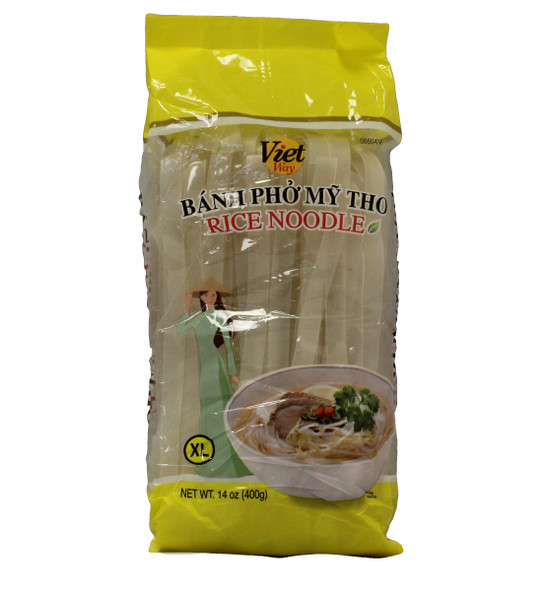 Viet Way Rice Noodle XL, 14oz