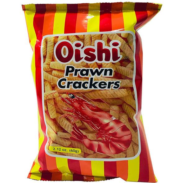 Oishi Prawn Cracker