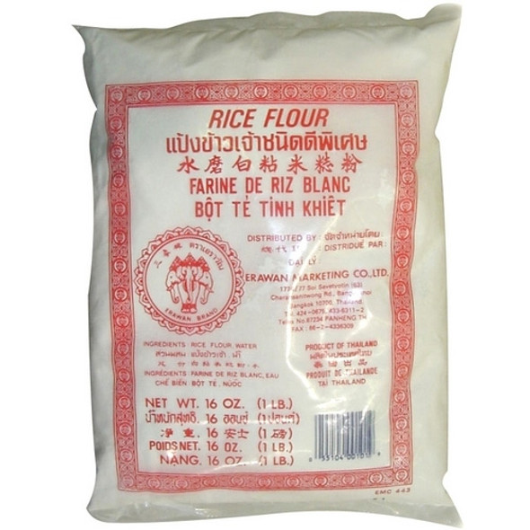 Erawan Rice flour 16 oz