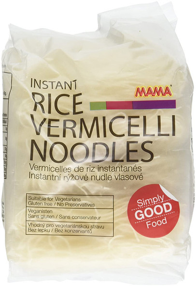 Mama Instant Rice Vermicelli Noodles