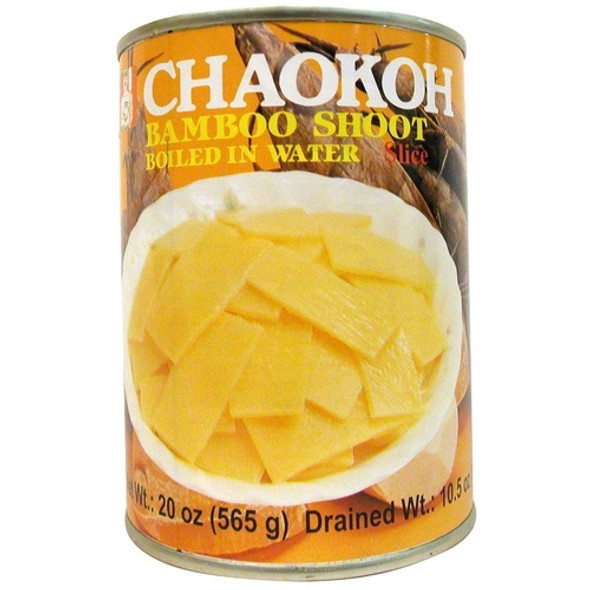 Chaokoh Bamboo Shoot - Mang