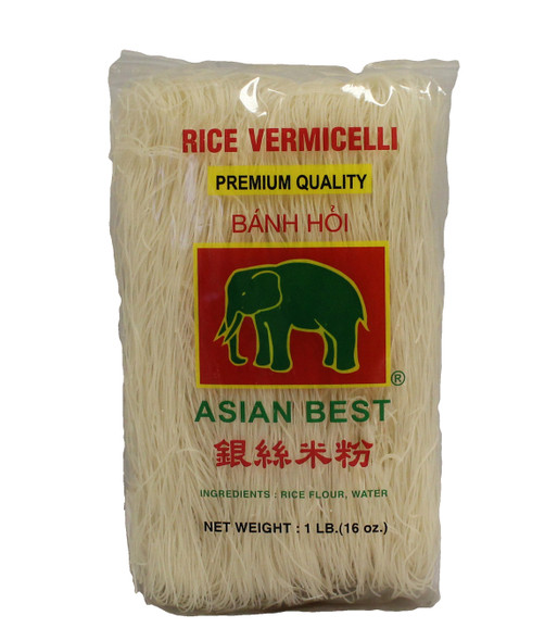 Asian Best Rice Vermicelli Banh Hoi