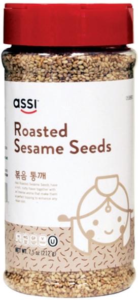 Assi Roasted Sesame Seeds 7.5oz