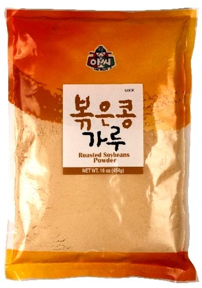 Assi Roasted Soybean Powder