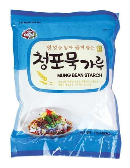 assi mung bean starch 1 lb