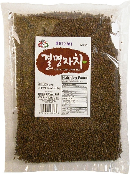 Assi Brand Cassia Tora Linne Tea
