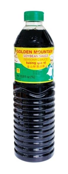 Golden Mountain Seasoning Soy Sauce