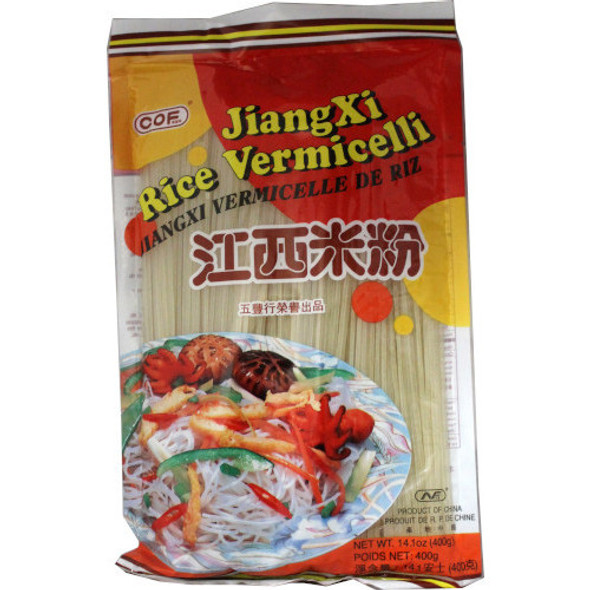COF Rice Vermicelli Noodle for Bun Thit Nuong