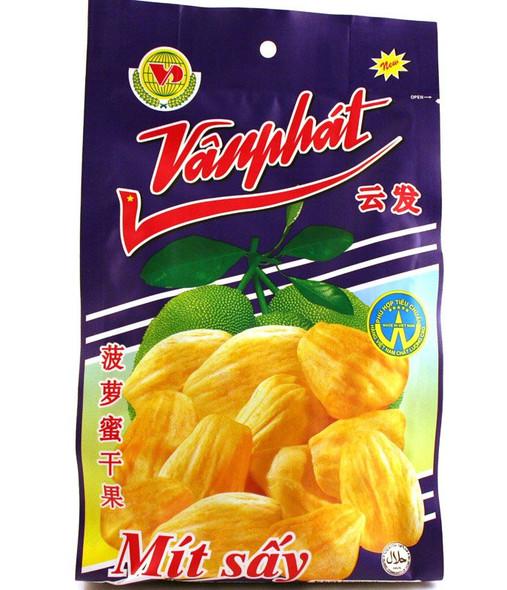 Van Phat Dried Jackfruits Chips Vietnamese Snack