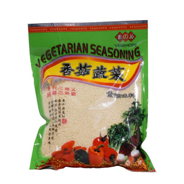 Vegehope Vegetarian Granulated Veggie Seasoning