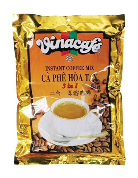 Vinacafe 3-in-1 Instant Coffee Mix