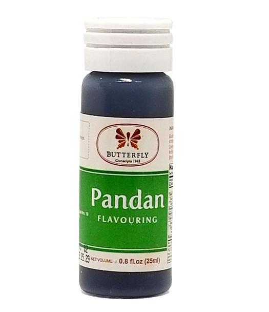Butterfly Pandan Flavoring Paste
