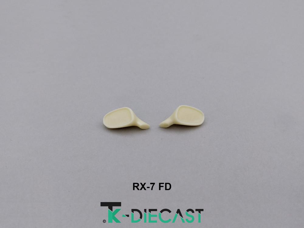 Mirror Type 012 Mazda RX-7 FD AA