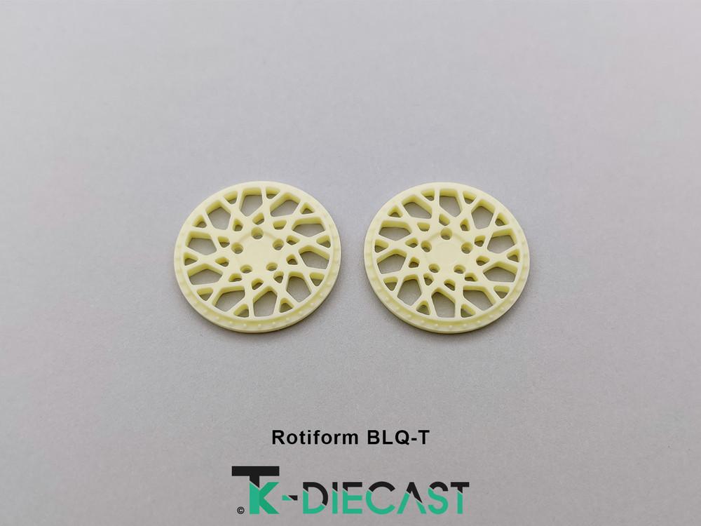 """19"""" Rotiform BLQ-T Insert"""