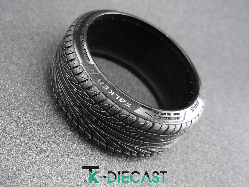 Falken FK452 Stretch - 18""