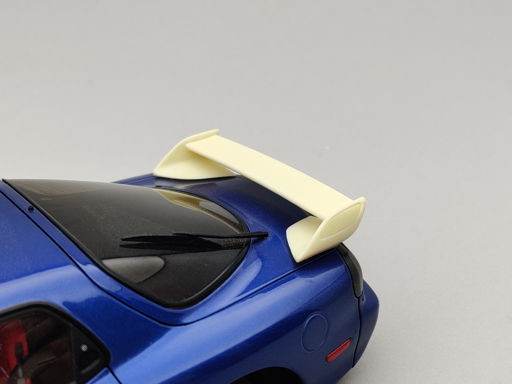 Mazda RX-7 FD Spirit R Wing / Spoiler