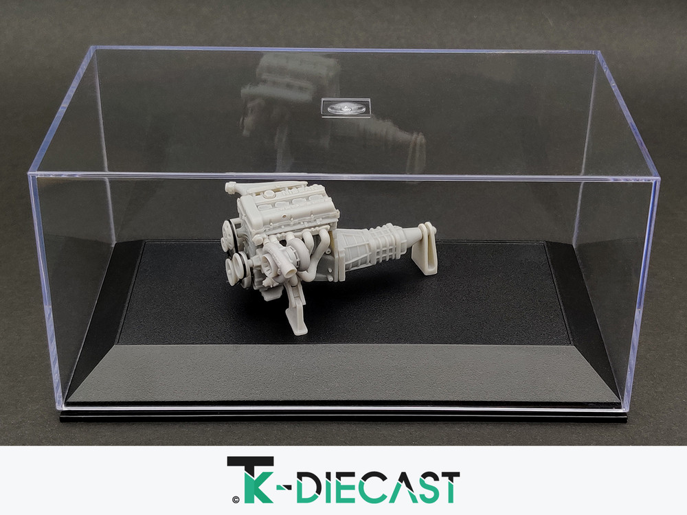 Engine Show Case