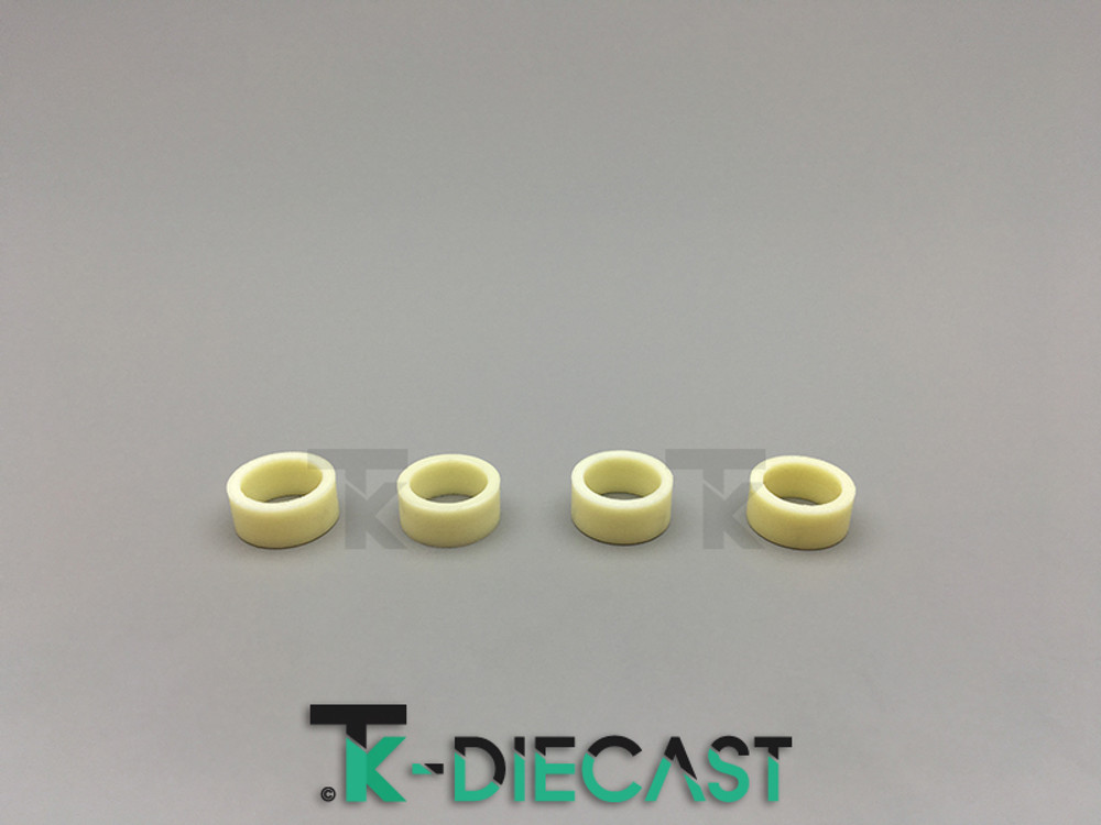 Wheel Hub ring set