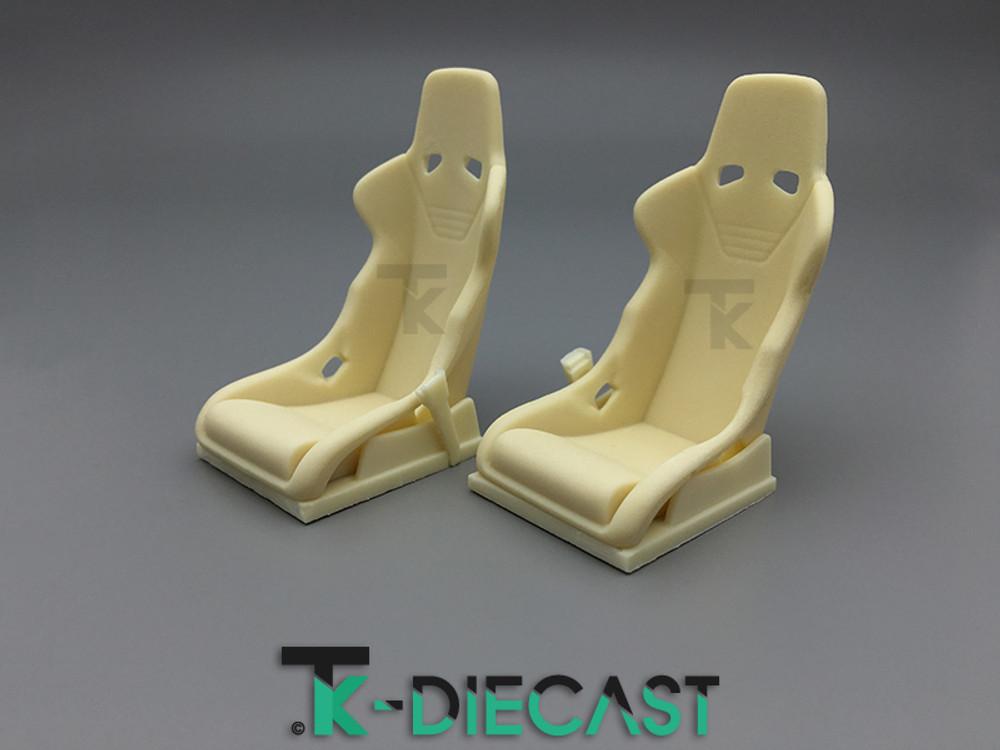 Seat Consol Type 5