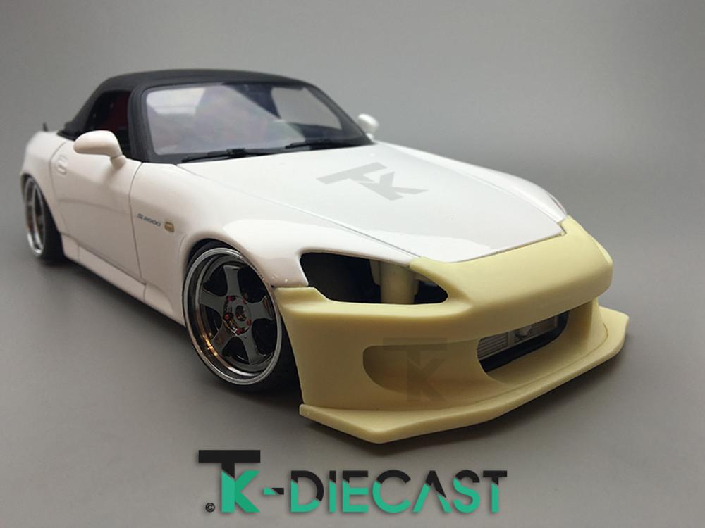 Honda S2000 ASM Bumper