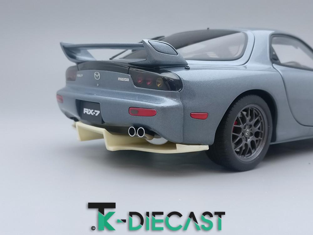 Mazda RX-7 FD Re-Amemiya Rear Diffusor