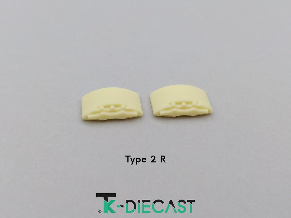 Caliper Type 2 R