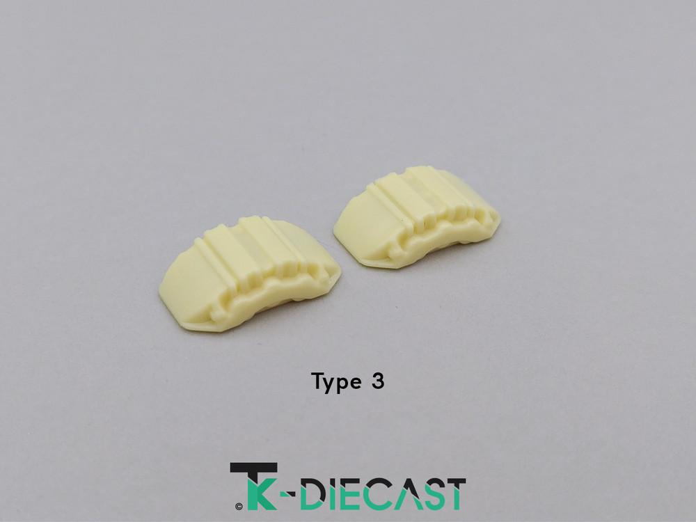 Caliper Type 3