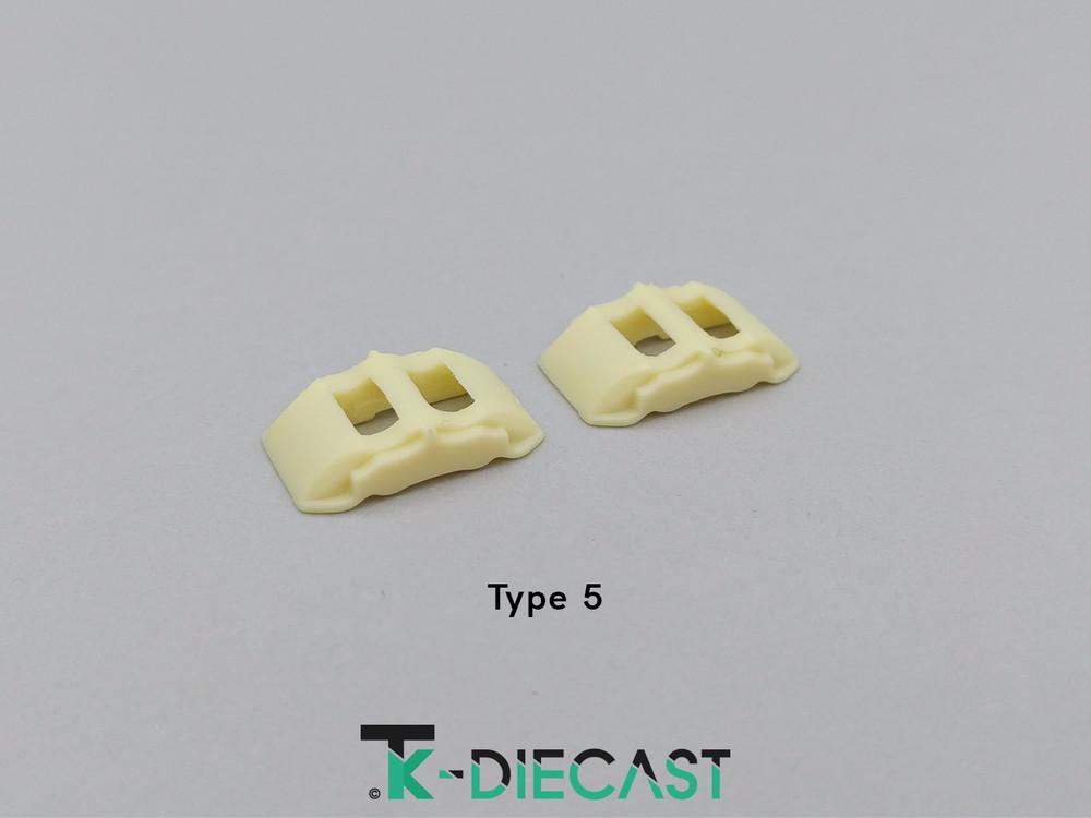 Caliper Type 5